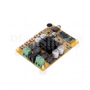 Amplificatore digitale Bluetooth 4.0 50+50W in classe D