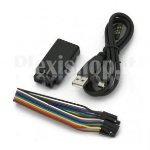 Analizzatore di stati logici USB