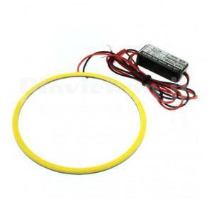 Anello COB Led Ø 60 mm - Bianco Caldo