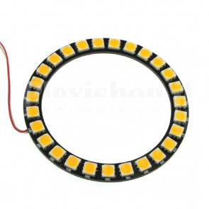 Led Ring Ø 70 mm - Warm White