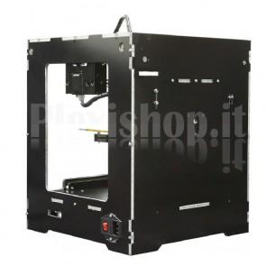 Anet A3 Stampante 3D in plexiglass