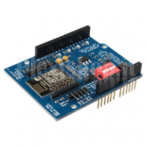 Arduino UNO R3 WI-FI Shield ESP-12, ESP8266