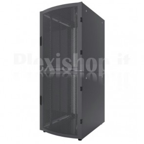 Armadio Server Rack 19'' 800x1200 42U da Assemblare Nero