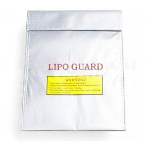 Borsa ignifuga per batterie Li-Po, 300 x 230mm