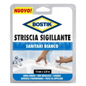 BOSTIK Striscia Sigillante - 13mm x 3,35mt