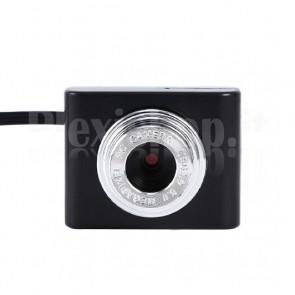 Camera USB per Raspberry Pi 2/3/B+/Model B