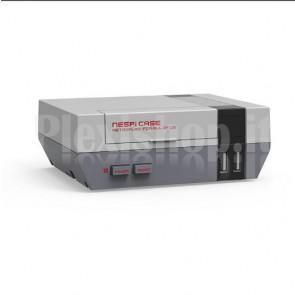 Case Nintendo NES per Raspberry Pi 2, 3 e B+
