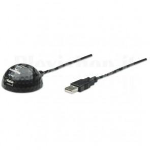 Cavo prolunga USB 2.0 Hi-Speed da tavolo
