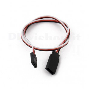 Futaba cable for servo extension