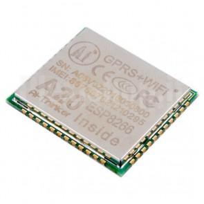 Chip GPRS WI-FI A20 con ESP8266