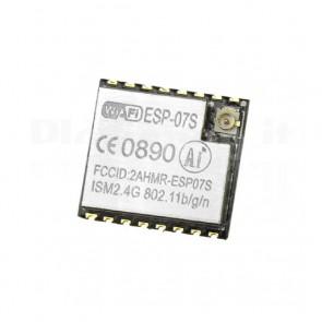 Chip Wi-Fi Seriale ESP8266 ESP-07S