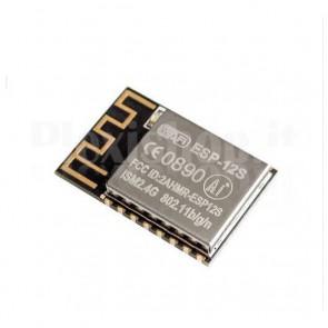 Chip Wi-Fi Seriale ESP8266 ESP-12S