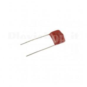 Condensatore poliestere 10nF