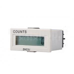 Contatore LCD di azionamenti, H7EC-BLM