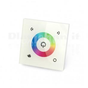 Controller RGB Touch TM08E