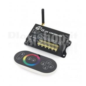 Controller RGB Wireless 2.4GHz