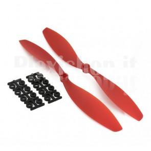 Pair of propellers 10x4.5R