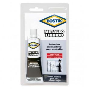 Metallo Liquido adesivo riempitivo per metallo BOSTIK