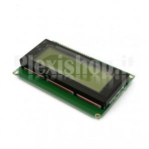 Modulo LCD 2004 RioRand