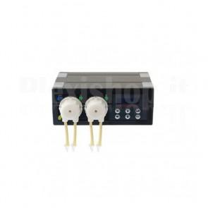 Dosatore Multicanale Peristaltico di Precisione DP-2