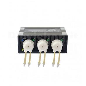 Dosatore Multicanale Peristaltico di Precisione DP-3