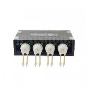 Dosatore Multicanale Peristaltico di Precisione DP-4