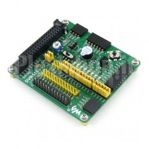 Scheda di espansione DVK511 per Raspberry PI