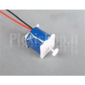 Elettromagnete push-pull 1W 5Vcc