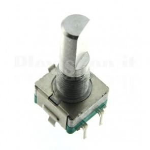 Encoder rotativo EC11