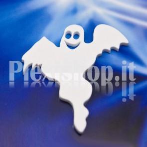 2 white Ghosts Plexiglass