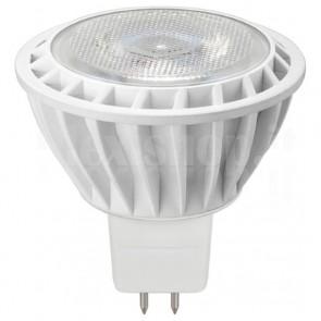 Faretto LED GU5.3 5 W 300 Lumen Bianco Caldo, Classe A