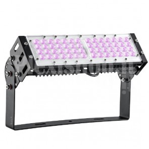 Faretto LED UV per colla gel e smalti, 50W