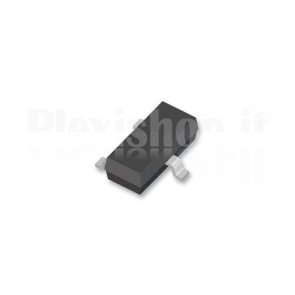 MOSFET Canale P FDN306P