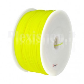 Filo ABS per stampa 3D 1.75mm – Giallo