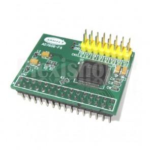 Modulo ADC a 8 canali per Arduino, AD7606   Descrizione breve: