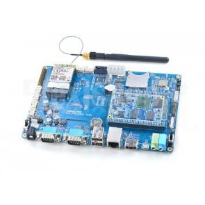 FriendlyARM Smart 4418, 1.4GHz Quad-Core - 1GB RAM