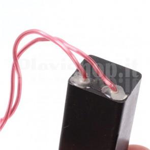 Generatore portatile di alta tensione, 400KV