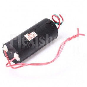 Generatore di alta tensione per arco elettrico permanente, ingresso DC 3.7-6V, uscita 400kV
