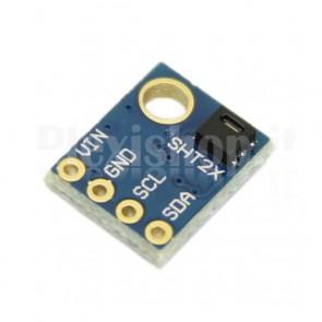 GY-21 sensore di temperatura e umidità, SHT21