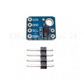 GY-530 sensore di misura laser ToF, VL53L0X