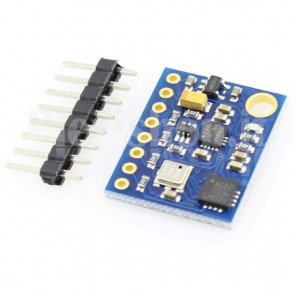 GY-89 module, 10-axis accelerometer gyroscope compass