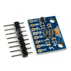 Module 9-axis GY-9150, gyroscope accelerometer and magnetometer