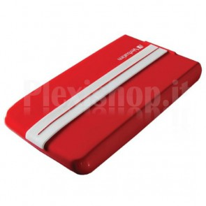 Hard Disk Esterno 2.5'' GT SuperSpeed USB 3.0 1TB Rosso