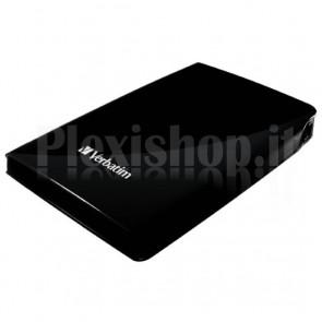 Hard Disk Esterno 2.5'' Store 'n' Go 1TB USB 3.0 Nero