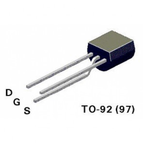 Amplificatore rf, 2n3819, mixer amplificatore