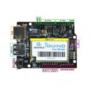 Iduino Yun Shield