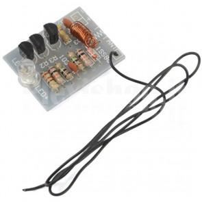 Indicatore di segnale cellulare GSM in kit di montaggio