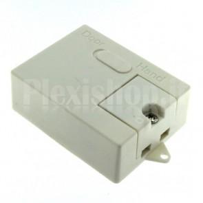 Interruttore di prossimità a infrarossi IR a tre canali per strisce LED, 8A