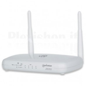 Router Wireless 1200 AC Dual Band Gigabit