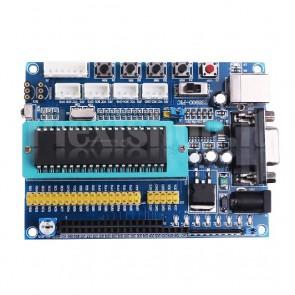 Kit di sviluppo e programmazione PIC16F877A